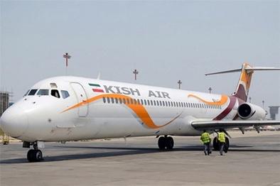 پروازهای فوق العاده کیشایر برای بازگرداندن کیشوندان
