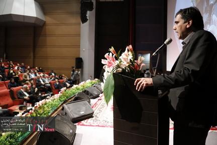 همایش بزرگداشت روز جهانی ارتباطات و روابط عمومی