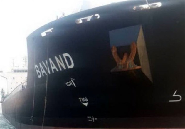 ضرر ۲ میلیارد دلاری برزیل با توقف سوخترسانی به ۲ کشتی ایرانی