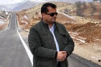 راه و شهرسازی گچساران 20 طرح عمرانی در دست اجرا دارد