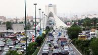 تداوم تنفس هوای «مطلوب» در پایتخت
