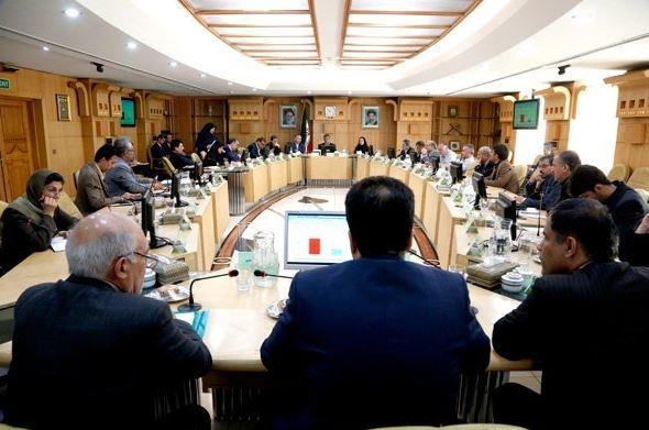 نخستین جلسه شورایعالی شهرسازی و معماری ایران در سال 98
