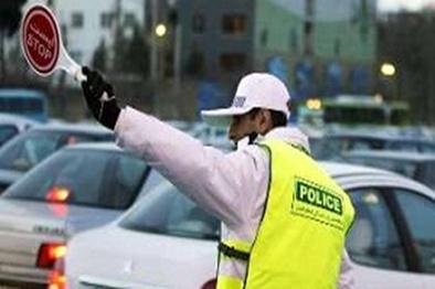 ساماندهی وضعیت ترافیک شهر اردبیل با بهرهگیری از مشاوران ذیصلاح