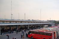 انتقاد از وضعیت نابهسامان استراحتگاه رانندگان در زاهدان
