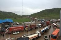 لغو عوارض عبور ازترکمنستان/ ویزای یکساله قرقیزستان به کامیونداران