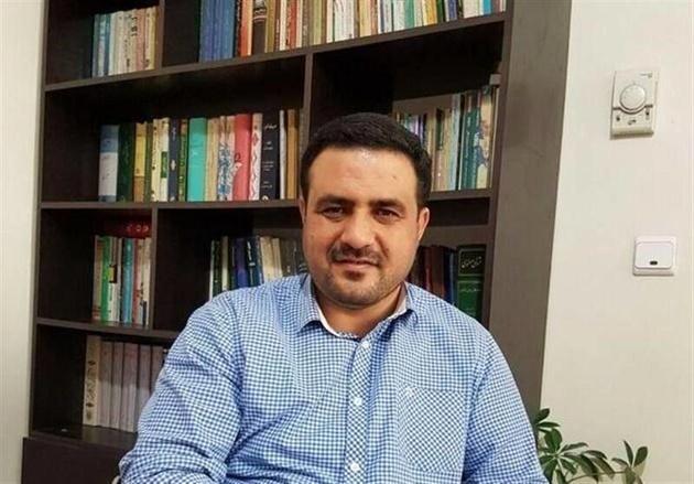 وزارت راه پروژه جاده مراغه- هشترود را تکمیل کند