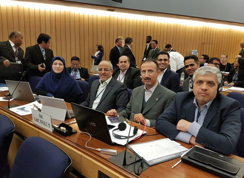 ۵ دستاورد ایران از نود و هشتمین اجلاس بین المللی کمیته ایمنی دریانوردی