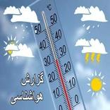بارشها در راه است/ آسمان کرمانشاه بارانی می شود