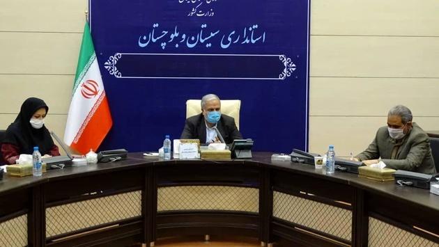 تجارت و ترانزیت مهمترین مزیت استان سیستان و بلوچستان است