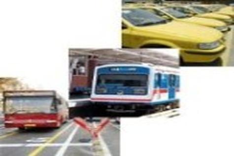 سهم اصفهان در تخصیص بودجه قطارشهری و اتوبوس در نظر گرفته شود