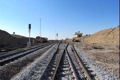 ۷۰ درصد قطعات خطوط ریلی کشور در البرز ساخته شده است
