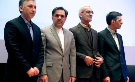 ◄ آینده حملونقل ریلی ایران را روشن میبینم