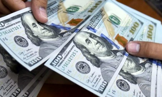قیمت دلار ٥ مرداد ١٣٩٩ روی ٢٠ هزار و ٣٠٠ تومان ثابت ماند