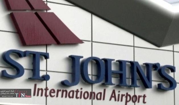 Canadas St. John's airport reopens renovated runway