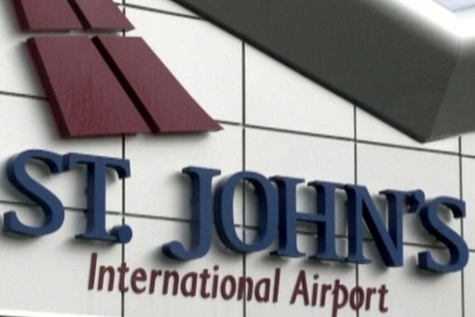 Canadas St. John's airport reopens renovated runway