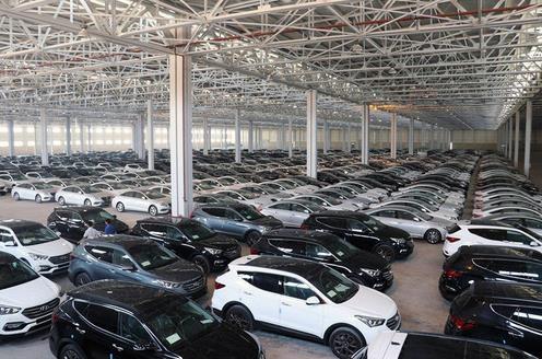 پیشفروش خودرو بدون مجوز وزارت صمت ممنوع است