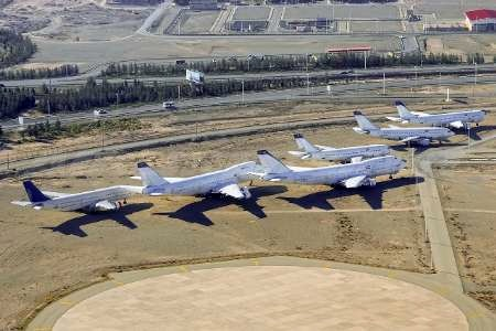 صنعت هوایی نیازمند حمایت دولت است