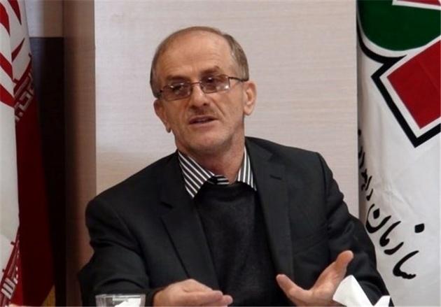 افتتاح پل دوم استراتژیک غدیر اصفهان