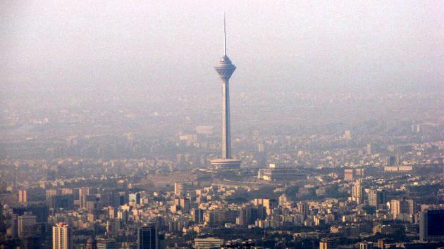 هشدار درباره همافزایی آلودگی هوا و کرونا