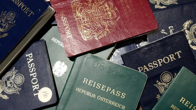 Henley Index: Japan and Singapore top 2019 list of world's most powerful passports