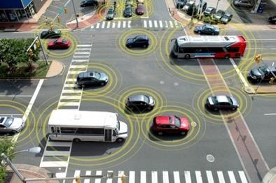 افزایش بهرهوری حملونقل با هوشمندسازی