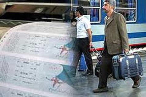 ◄ نرخ پیش فروش بلیت های قطار دو ماه آخر تابستان، امروز، اعلام می شود