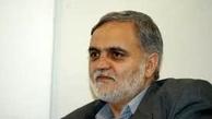 محمدرضا راهچمنی بر اثر کرونا درگذشت