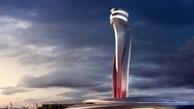 امکانات فرودگاه جدید استانبول را ببینید