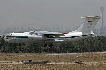تکذیب اعزام زائران اربعین با هواپیمایی نظامی