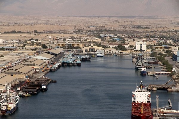 رشد 17 درصدی صادرات غیر نفتی از  بندر شهید باهنر