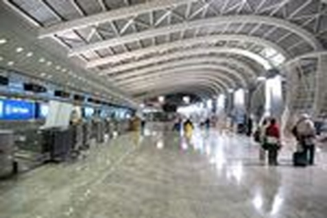Australia reviewing airport security policies