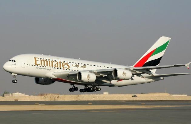 پروازها در مسیر ایران - امارات عادی شد