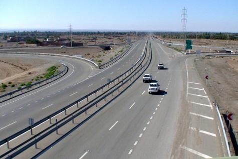بررسی پروژه ساخت آزادراه اهواز – ایذه – اصفهان روی میز چینیها