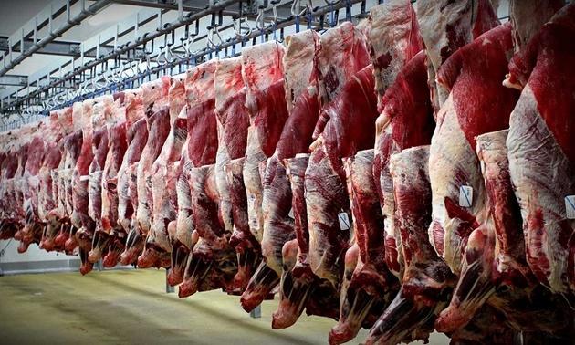 قیمت گوشت به ۱۱۰ هزار تومان رسید
