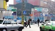 مستندات تأثیر طرح جدید ترافیک بر کاهش آلودگی هوا اعلام شد