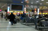 مناقصه بهره برداری از تعدادی از محلهای تجاری ترمینال ۲ فرودگاه مهرآباد