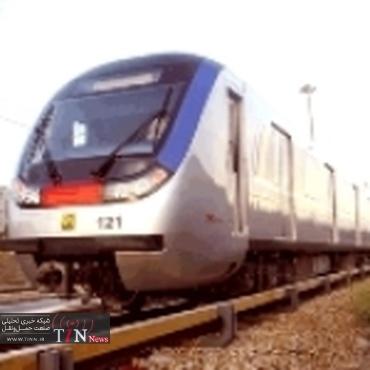 هزینه ۴۵۰هزار یورویی ساخت هر رام قطار / تحویل ۵۰ واگن به بخش ریلی