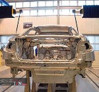 انتشار اصلاحیه آمار تولید خودرو در کشور