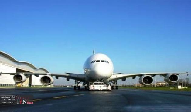 ◄ بهرهبرداری از باند دوم فرودگاه زاهدان در هفته دولت