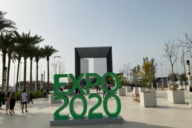 Nohing will stop EXPO 2020 to take place in Dubai