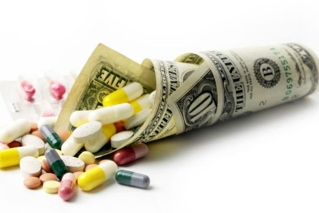ابلاغ دستورالعمل تسهیلات ارزی واردات دارو