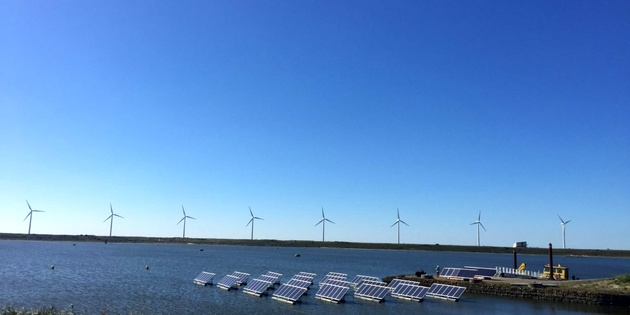 The Netherlands to release its largest floating solar farm