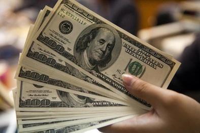 قیمت دلار یک بهمن ۱۳۹۹ به ۲۱ هزار و ۹۵۰ تومان رسید