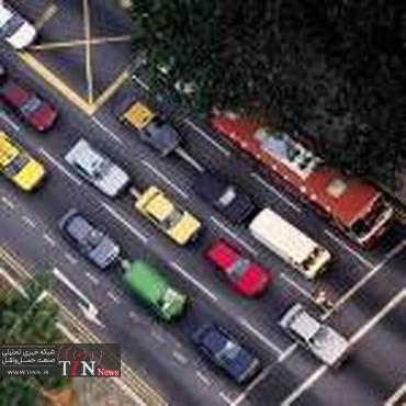 آغاز گسترده ترین مطالعات ترافیکی در پایتخت