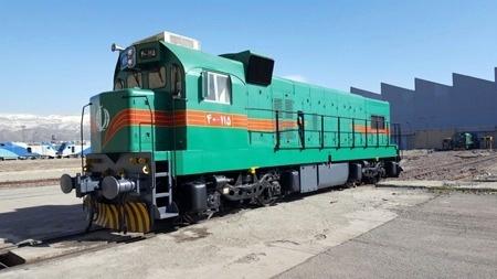 افزایش 5درصدی نرخ تعرفه حق دسترسی و لکوموتیو راهآهن