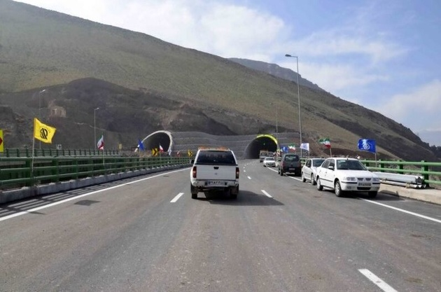 محدودیت اعتبارات و پیشرفت پروژه بزرگراه ایلام - مهران