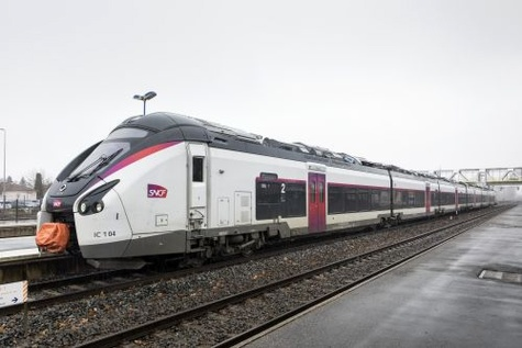 Grand Est to order 21 trains from Alstom