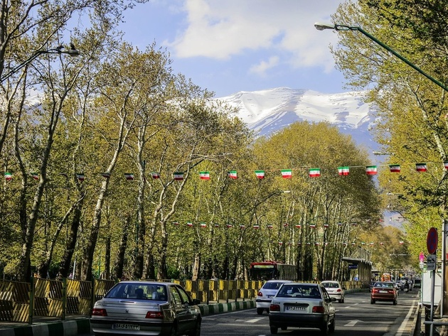 ۳ علت اصلی افزایش آلودگی هوا در تهران اعلام شد