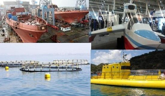 راهاندازی خطوط مشترک تولید با همکاری دانشگاه آزاد و صنایع وابسته به سازمان دریایی