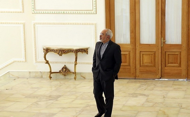 Iran's FM Holds More Diplomatic Meetings in New York